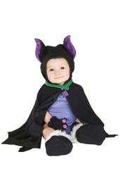 Детский костюм маленькой Летучей мыши