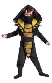 Детский костюм Кобры-ниндзя