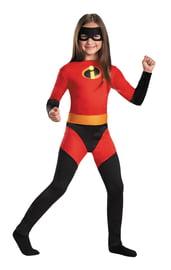 Детский костюм Фиалки Парр из Суперсемейки