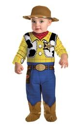 Костюм Ковбоя Вуди для малыша