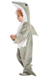 Детский костюм маленькой Акулы