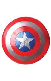 Взрослый Щит Капитана Америки