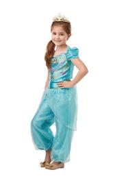 Детский костюм Сверкающей Жасмин