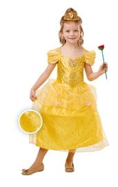 Детский костюм Сияющей Бэлль