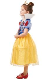 Детский костюм Сияющей Белоснежки