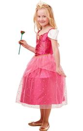 Детский костюм Сияющей Авроры