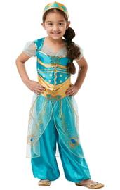 Детский костюм Прекрасной Жасмин