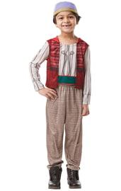 Детский костюм мальчика Аладдина