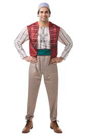Взрослый костюм Аладдина