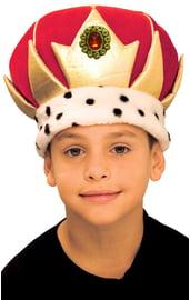 Детская корона Великого Короля