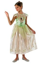 Детский костюм прекрасной Принцессы Тианы