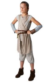 Детский костюм Храброй Рей