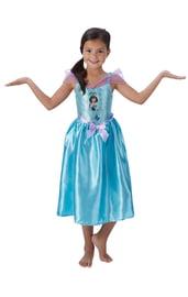 Детский костюм Жасмин Disney