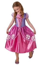 Детское платье Прекрасной принцессы Софии