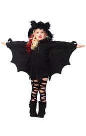 Детский костюм маленькой Летучей мышки