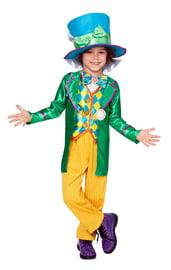 Детский костюм Безумного Шляпника для мальчика