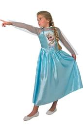 Подростковый костюм Эльзы Холодное сердце