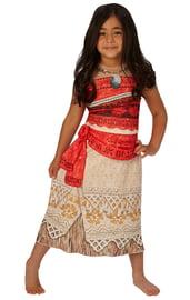 Детское платье Моаны