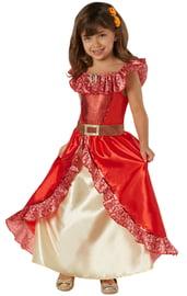 Детский костюм Елены из Авалора Dlx