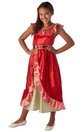 Подростковый костюм Елены из Авалора Dlx
