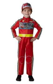 Детский костюм гонщика Маккуина
