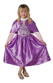 Детский костюм Зимней Рапунцель