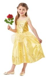 Детское платье Сказочной Бэлль