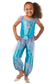Детский костюм Сказочной Жасмин