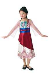 Детский костюм Сказочной Мулан