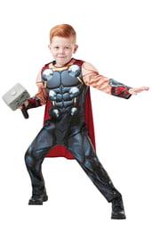Детский костюм супергероя Тора