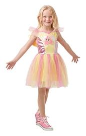 Детский костюм пони Флаттершай