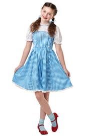 Детский костюм Дороти из Канзаса
