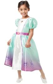 Детский костюм Неллы Отважной принцессы