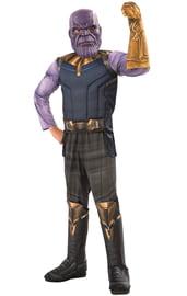 Детский костюм Таноса