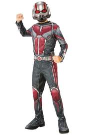 Детский костюм Человека-муравья из фильма