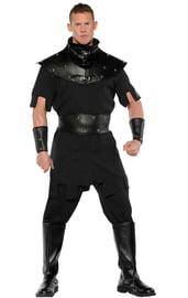 Взрослый костюм Средневекового воина