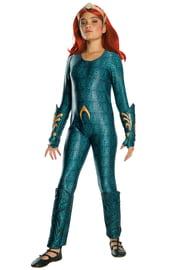 Детский костюм Меры из Аквамена