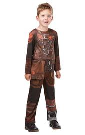 Детский костюм Иккинга из мультика