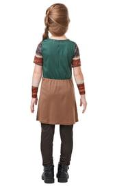 Детский костюм Астрид из мультика