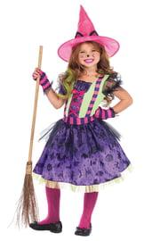 Детский костюм Кошачьей ведьмочки