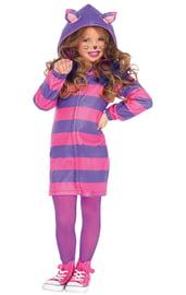 Детский костюм Чеширского котенка