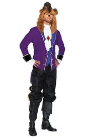 Взрослый костюм Чудовища из сказки
