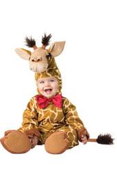 Детский костюм Жирафа