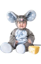 Костюм Мышонка для малышей