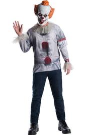 Взрослый костюм Пеннивайза
