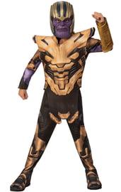 Детский костюм Таноса в доспехах