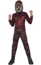 Детский костюм Квилла из Стражи Галактики