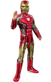 Детский костюм Железного Человека объемный