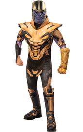 Детский костюм Таноса Делюкс