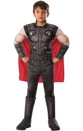Детский костюм Сильного Тора